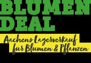 Blumendeal Aachen Logo
